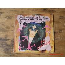 Culture Club - Compacto, Edição 1985
