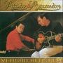 Cd Ataide E Alexandre - Versao Acustica (2002)