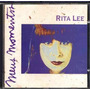 Cd - Rita Lee - Meus Momentos - Lacrado