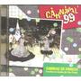 Cd Carnaval 1999 Sao Paulo - Escolas De Sambas De Enredo