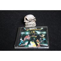 Whitesnake Live...inthe Heart Of The City Cd Importado!!!!
