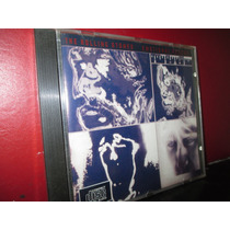 Cd Rolling Stones - Emotional Rescue