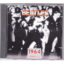 The Beatles1964 Coletânia (part 1) Cd Al 10.007 Aloha