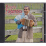Bagre Fagundes - Cd De Bota E Bombacha - 1998