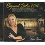 Especial Itália 2011 - Programa Anica Beara -cd -original