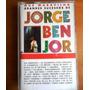 Fita K7 Cassete - Jorge Ben Jor