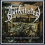 Annihilated - The Ultimate Desecration [ Cd Orig. Lacrado ]