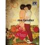 Dvd, Love Me Tender ( Raro ) - 50 Anos De Música Romântica,1