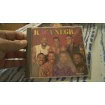 Cd Banda Raça Negra 1994