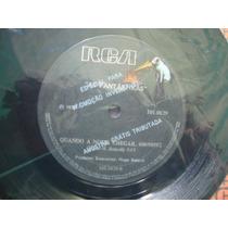 Compacto As Fantástikas - Garota Delicada (1979) Rca Records