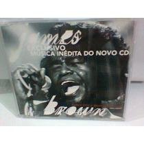 Cd James Brown / Papa´s Got A Brand - (frete Grátis)