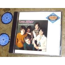 Cd Imp Love Affair - Everlasting Hits (1992)