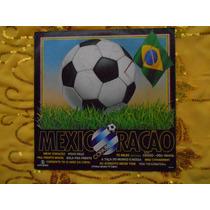Lp Mexicoração Copa Do Mundo 1986-méxico