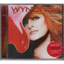 Cd - Wynonna What The World Needs Now Is Love
