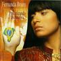 Fernanda Brum - Profetizando As Nações (ed Com Encarte)