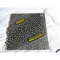Lp Believe In Love / Scorpions / Disco Mix