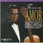 Ataide Soares Violão E Orquestra - Temas De Amor