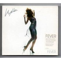 Kylie Minogue Fever Duplo Special Edition Cd Album + Bonus