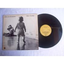 Lp Beto Guedes - Alma De Borracha - 1986 - C/ Encarte - 100%