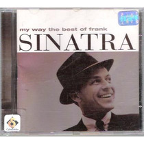 Cd My Way - The Best Of Frank Sinatra