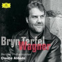 Cd Wagner ·terfel: Berliner Philharmoniker / Abbado