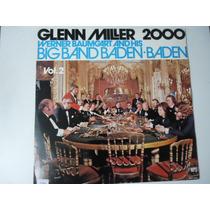 Disco Vinil Lp Glenn Miller 2000 Lindoooo##
