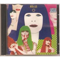 Cd Rita Lee - Rita Lee 1993 (filho Meu ) 1993 Som Livre