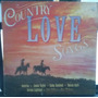 Lp Country: Country Love Songs - Frete Grátis