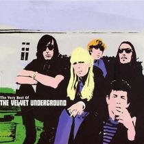 Cd The Velvet Underground - The Very Best - Novo