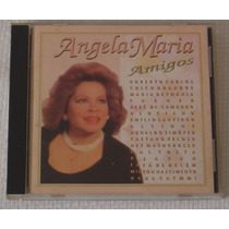 Cd Angela Maria Amigos Pfr8