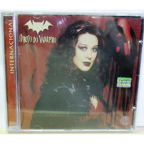 Novela Cd O Beijo Do Vampiro Internacional Lacrado
