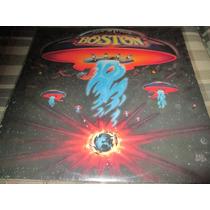 Lp Boston - Same ( Bto Heart Grand Funk Triumph Y&t Ufo )