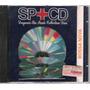 Cd Sp+cd Drogaria São Paulo Collection Discs - Bossa Nova