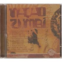 Cd Nação Zumbi - Nação Zumbi 2002