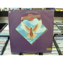 Lp - Peter Frampton - Wind Of Change - Importado