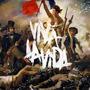 Coldplay Viva La Vida Cd Raro Novo Lacrado Original Ótimo Pr