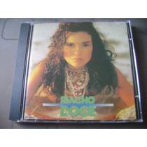 Cd Riacho Doce - Trilha Sonora Da Globo - 1991