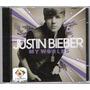 Cd Justin Bieber - My Worlds