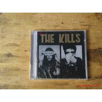 The Kills - No Wow - Cd (novo Lacrado), Edição 2005