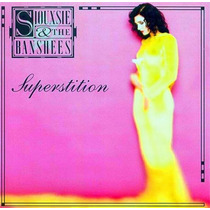 Cd Siouxsie And The Banshees - Superstition (1991) Germany