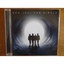 Cd Bon Jovi The Circle