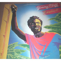 Disco Vinil Jimmy Cliff Special