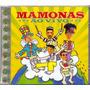 Cd Mamonas Assassinas - Ao Vivo - 1995