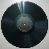 Disco 78 Rpm - Carmen Miranda -rca Victor33.249