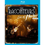 The Racounteurs Live At Montreux 2008 Blu-ray Novo Lacrado
