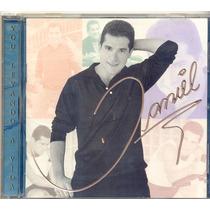 Cd Daniel - Vou Levando A Vida - 1999