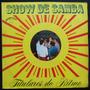 Titulares Do Ritmo, Show De Samba, Lp Vinil 1973