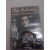 Dvd Nelly Furtado Clip Collection-lacrado Fabrica.