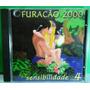 Cd Furacão 2000 Sensibilidade Vol 4