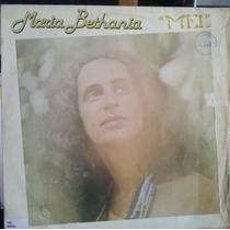 Lp: Maria Bethânia - Mel